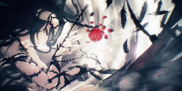Anime Raja Iblis