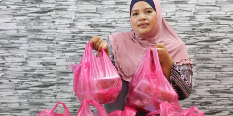 Ide bisnis makanan bulan Ramadhan