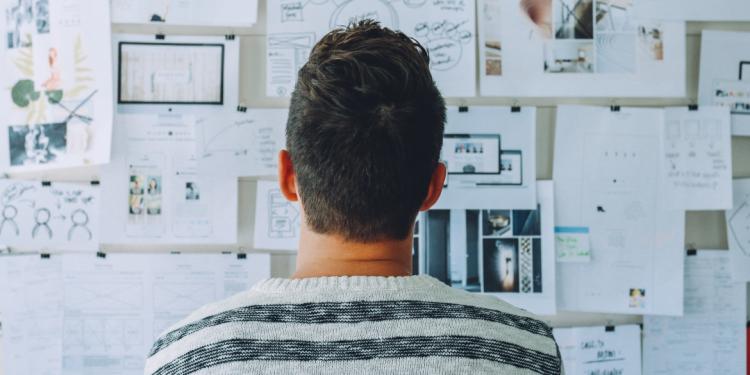 Cara Menjadi Entrepreneur
