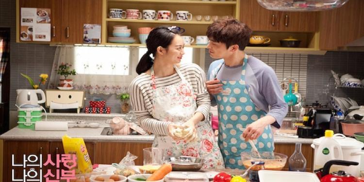Film Korea Komedi Romantis (Foto: Asianwiki)