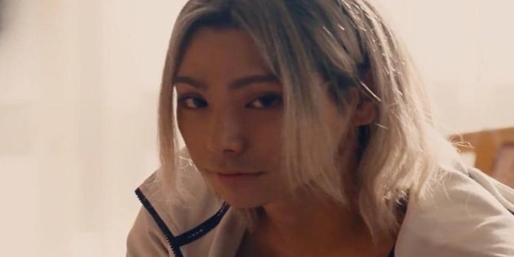 Pemeran Chishiya Dalam Drama Alice In Borderland