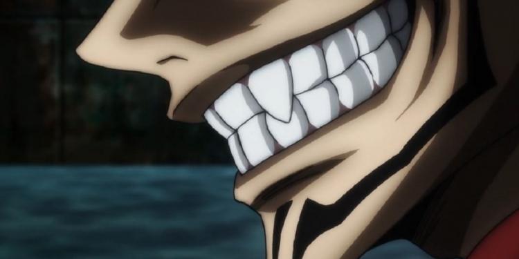 Karakter Terkuat di Anime Jujutsu Kaisen