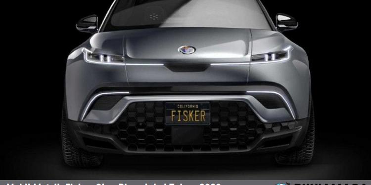 Mobil Listrik Fisker