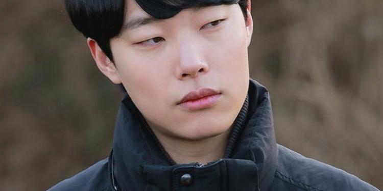 pemeran Jung Hwan Reply 1988