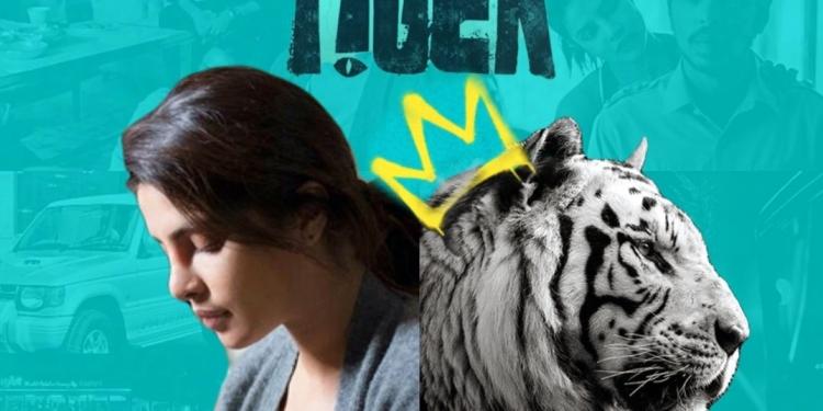 The White Tiger 2021