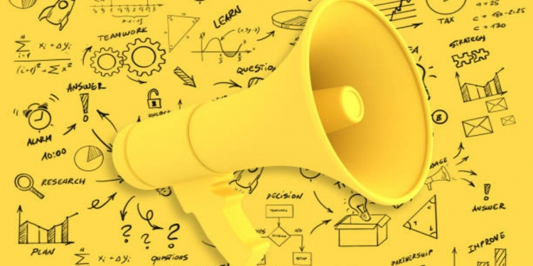 Teknologi digital untuk marketing