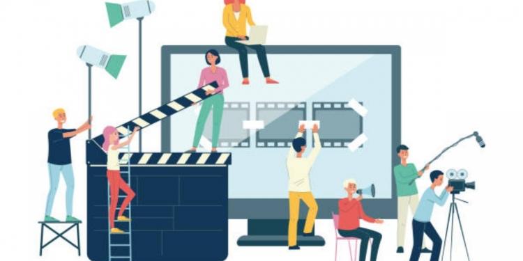 Aplikasi edit video gratis 2021