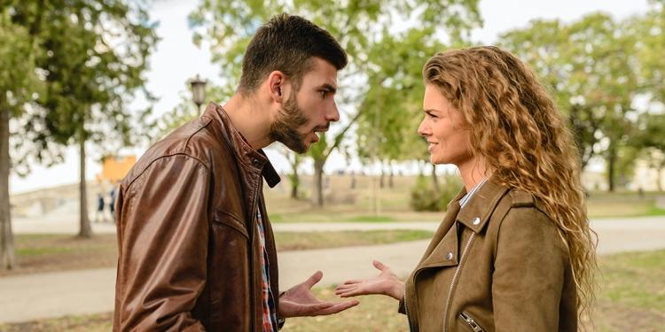 Sikap Pasangan yang Bisa Merusak Hubungan (Foto: Pexels)