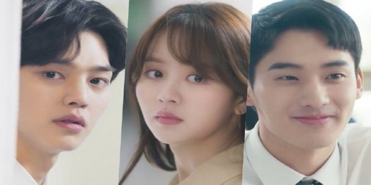 Drama Korea Komedi Romantis 2021 (Foto: Soompi)