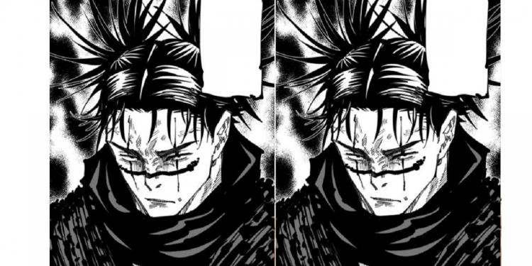 """Fakta dan 10 Kekuatan Choso """"Jujutsu Kaisen"""", Musuh yang Menjadi Sekutu. Kakanya Yuji Itadori ??"""