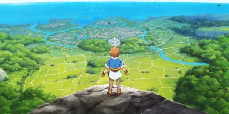 Sinopsis Tatoeba Last Dungeon Mae no Mura no Shounen ga Joban no Machi de Kurasu Youna Monogatari