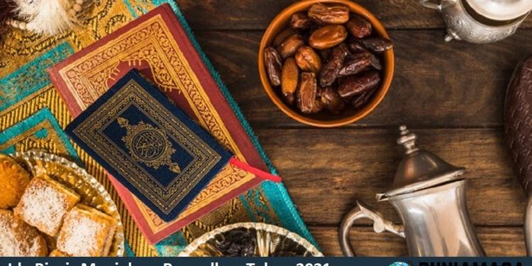 ide bisnis menjelang ramadhan