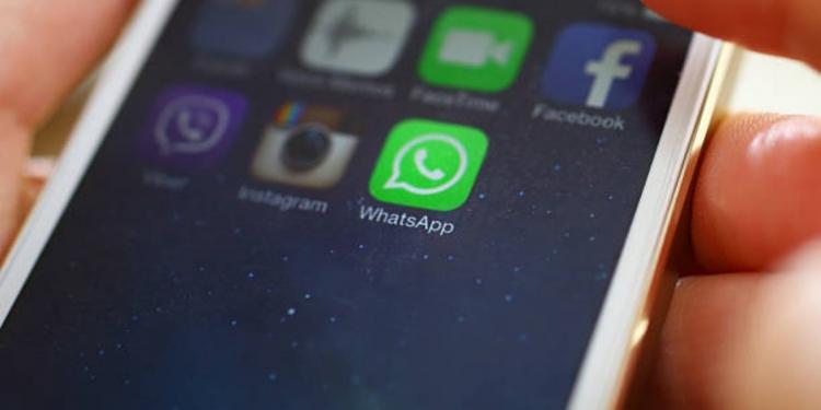 Cara hapus cache WhatsApp