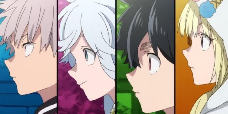 Sinopsis Anime Kemono Jihen, Anime Supernatural Pembasmi Iblis Terbaru 2021