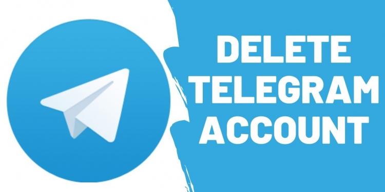 Cara Menghapus Akun Telegram Sampai ke Akar