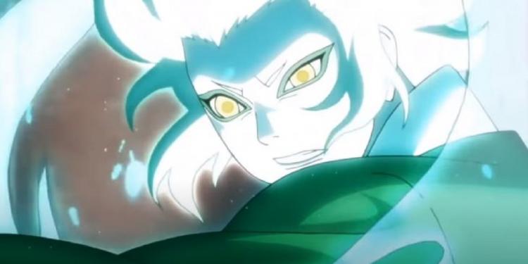 Fakta dan 7 Kekuatan Mitsuki