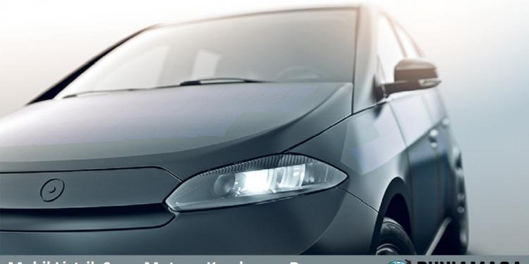 Mobil Listrik Sono Motors