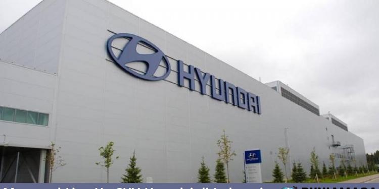 SUV Hyundai di Indonesia