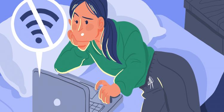 4 Cara Mengatasi Laptop Tidak Bisa Connect WiFi