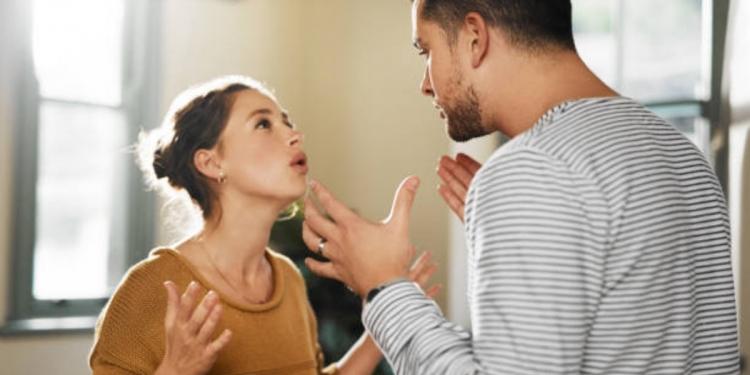 prilaku penyebab perceraian