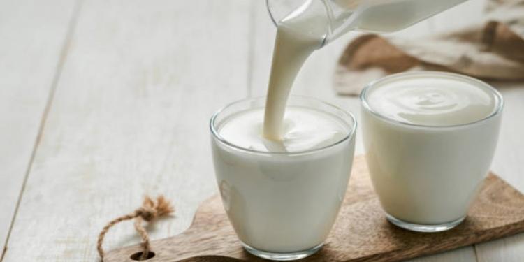 Rasa susu yang tidak biasa
