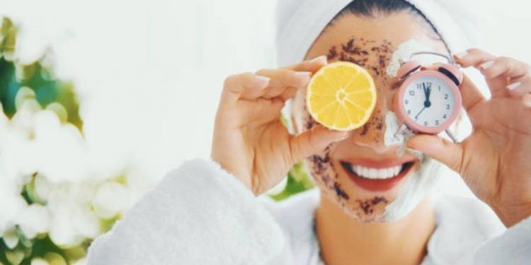 Perawatan kulit wajah secara alami