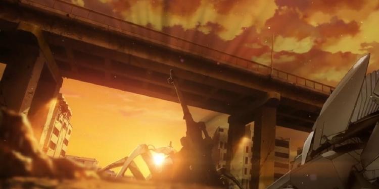 Sinopsis Anime 86 (Eighty Six)