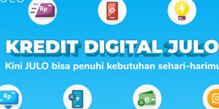 Pinjam Online Dengan Aplikasi Julo Lebih Mudah Banyak Untungnya