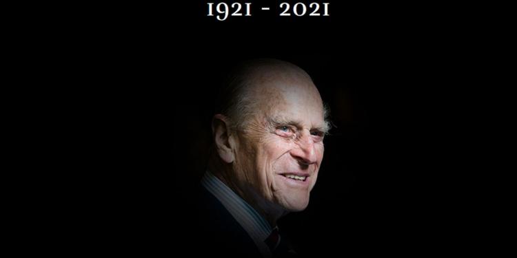 Pangeran Philip meninggal di usia 99 tahun. (dok Royal.uk)