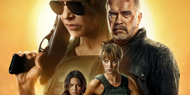 Sinopsis film Terminator Dark Fate 2019: Kehidupan Saat Terminator Datang