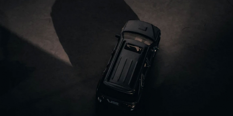 Ilustrasi mobil Toyota Fortuner. (Unsplash.com/kalpesh patel)