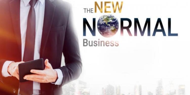 Bisnis di masa new normal
