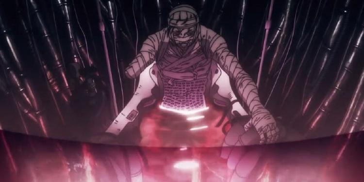 Kekuatan Kokichi Muta Jujutsu Kaisen