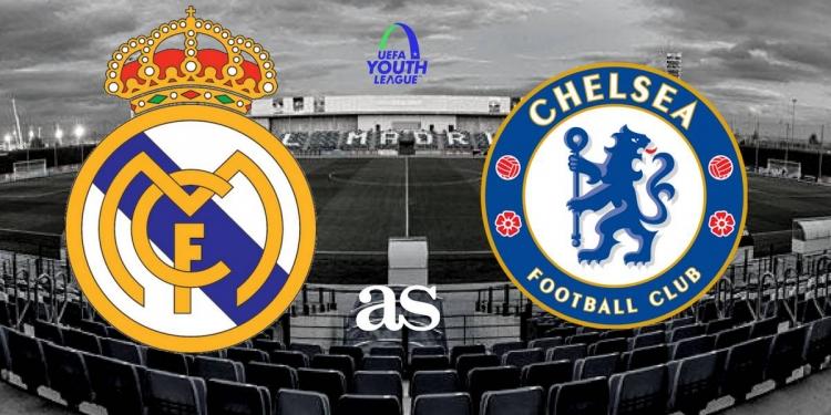Real Madrid vs Chelsea/en.as.com