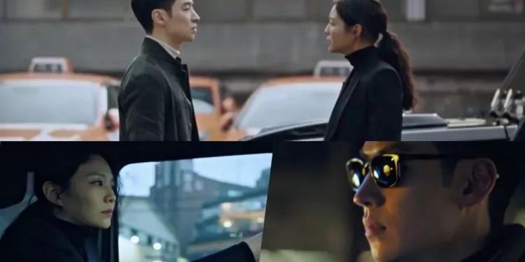 Drama Korea Bulan April 2021 (Foto: soompi)