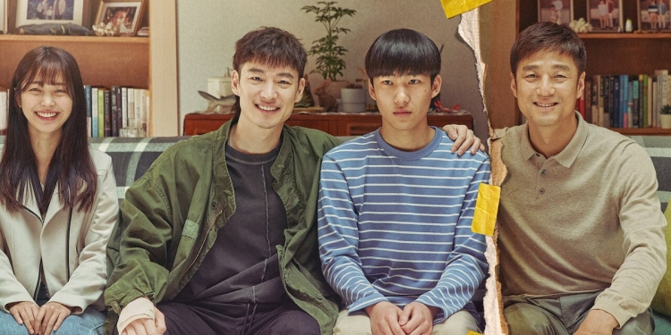 Fakta Drama Korea Move To Heaven (Foto: Netflix)