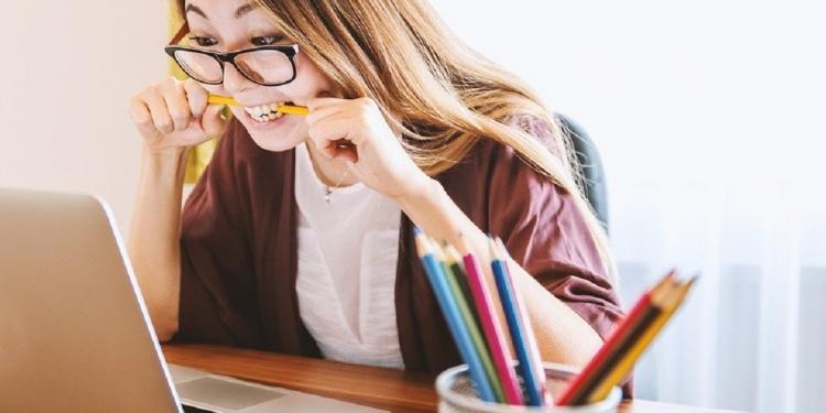 Mengatasi Stres Akibat Pekerjaan