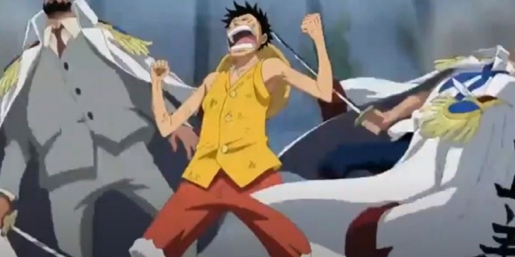 Jenis Haki One Piece