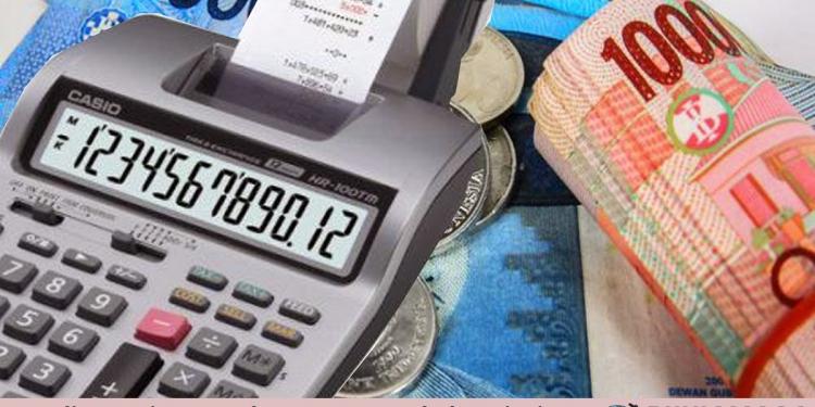 pengeluaran uang skala prioritas