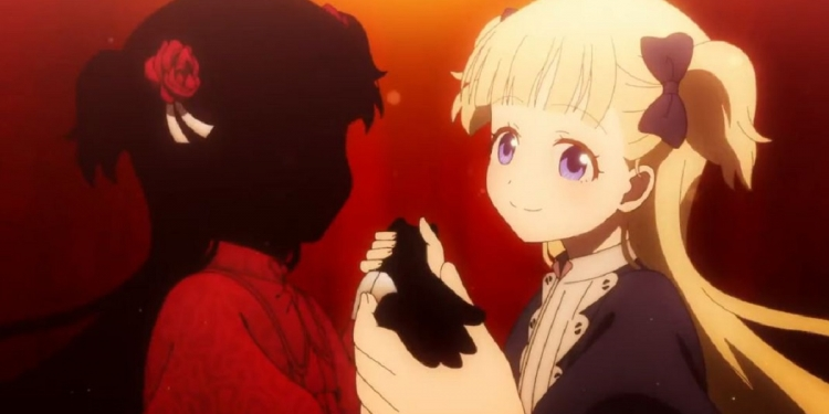 Sinopsis Anime Shadows House