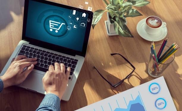 keuntungan dan kerugian bisnis online shop