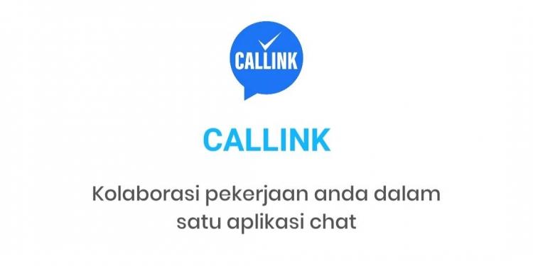 Aplikasi Chatting Callink Buatan Anak Bangsa yang Mudah Digunakan