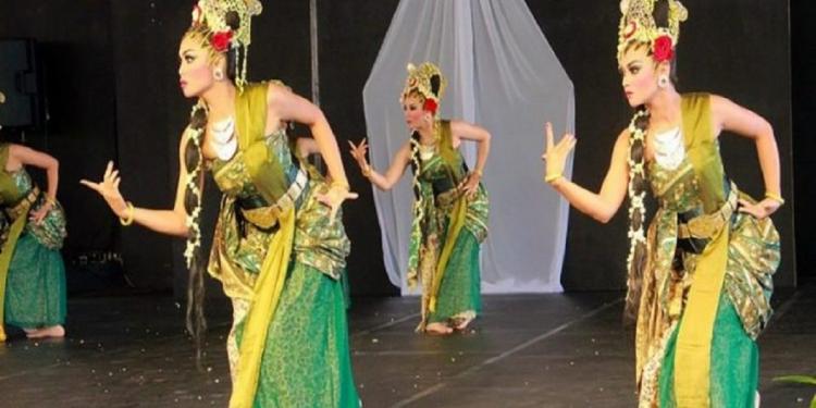 Tari Tradisional Jawa Barat
