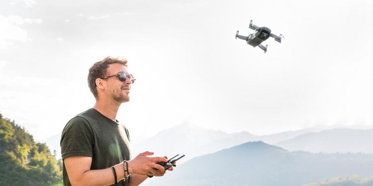 daftar drone tercanggih