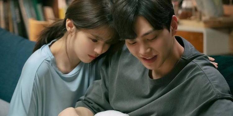 Sinopsis Nevertheless Netflix dan 5 Pemeran, Kisah Cinta yang Tidak Berujung