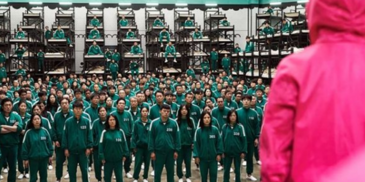 8 Fakta Squid Game, Drama Korea dengan Permainan yang Menegangkan