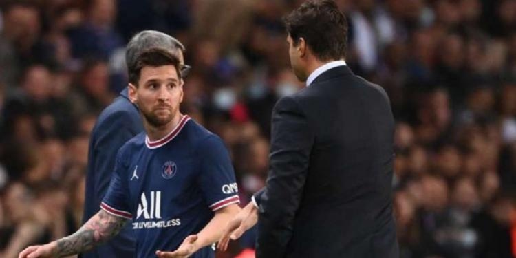 Lionel Messi Butuh Belajar Adaptasi
